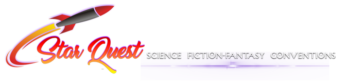 Science Fiction Conventions - StarQuest, Frederick Maryland